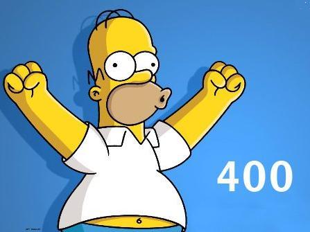 Resultado de imagen de 400